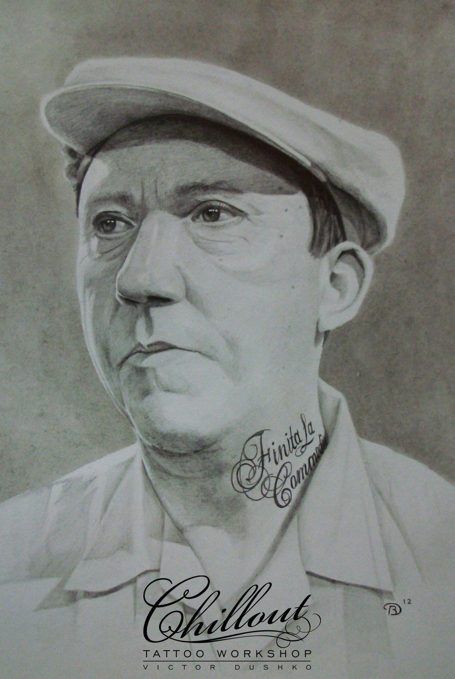 Art Никулин